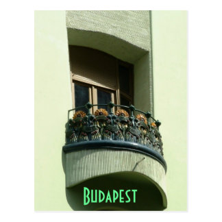 Cartão Postal Balcão