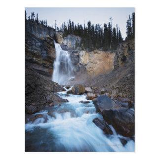 Cartão Postal Banff, Alberta, Canadá