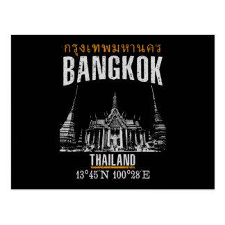 Cartão Postal Banguecoque
