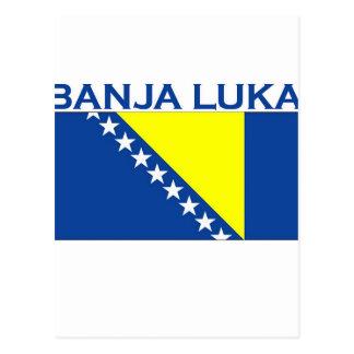 Cartão Postal Banja Luka