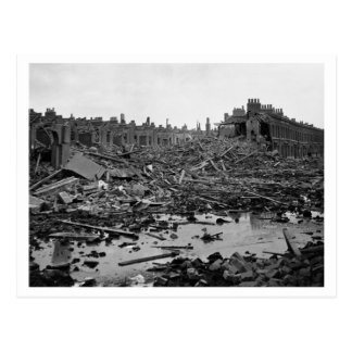Cartão Postal Batalha de Grâ Bretanha & do raio: #24 -