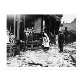 Cartão Postal Batalha de Grâ Bretanha & do raio: #29