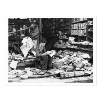 Cartão Postal Batalha de Grâ Bretanha & do raio: #33 um o