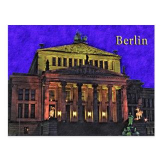 Cartão Postal Berlim
