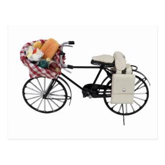 Cartão Postal Bicycle071809
