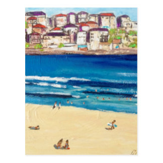 Cartão Postal Bondi Views'17