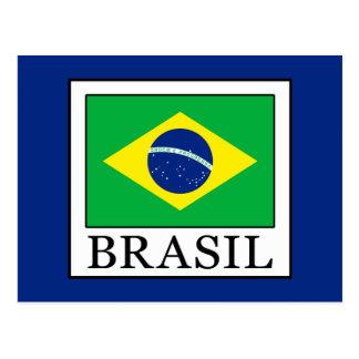 Cartão Postal Brasil