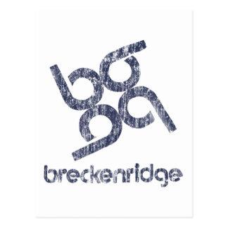 Cartão Postal Breckenridge