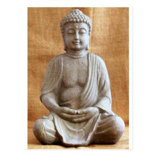Cartão Postal Buda