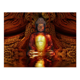 Cartão Postal Buda III