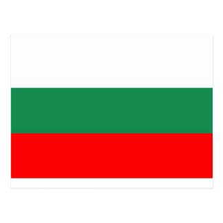 Cartão Postal Bulgária
