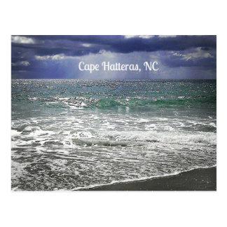 Cartão Postal Cabo Hatteras, NC