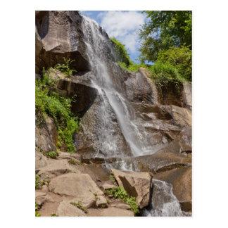 Cartão Postal Cachoeira de Maymont