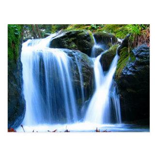Cartão Postal cachoeiras