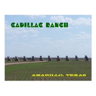 Cartão Postal Cadillac Ranch_03