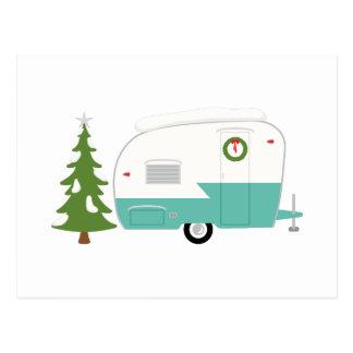 Cartão Postal Campista do Natal