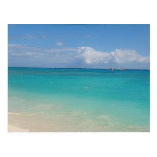 Cartão Postal Cancun