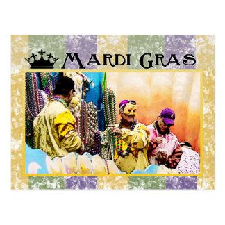 Cartão Postal Carnaval