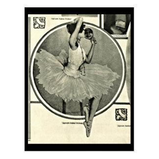 Cartão Postal Cartão-Clássico/Raphael Kirchner 31