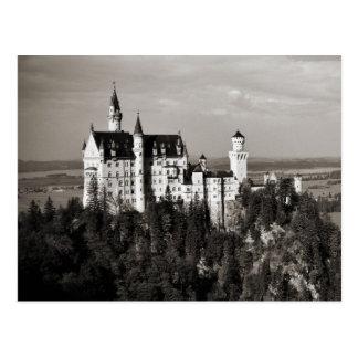 Cartão Postal Castelo branco