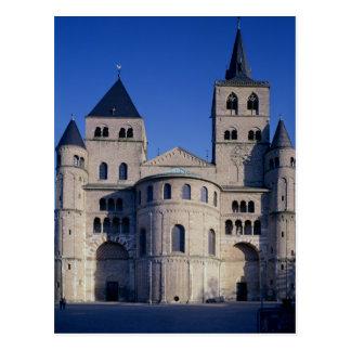Cartão Postal Catedral de St Peter