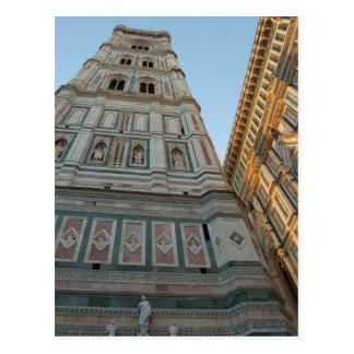 Cartão Postal Catedral do domo