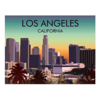 Cartão Postal Centro L.A.