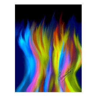 Cartão Postal Chamas de Color.jpg