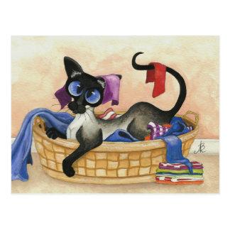 Cartão Postal Cobertura favorita