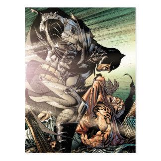 Cartão Postal Cobrir #18 de Batman Vol 2