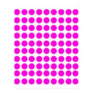 Cartão Postal coleções do pinkpoka