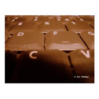 Cartão Postal computerage