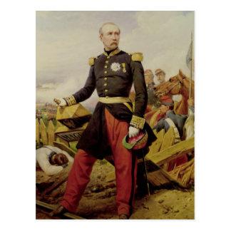 Cartão Postal Comte Maurício de MacMahon, 1860