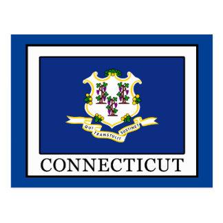 Cartão Postal Connecticut