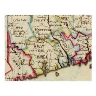 Cartão Postal Connecticut 11