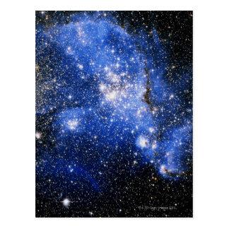 Cartão Postal Constelação Tucana