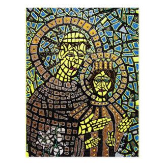 Cartão Postal Consumidor de St Anthony de coisas perdidas