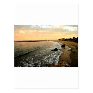 Cartão Postal Corona del Mar