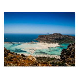 Cartão Postal Crete 3