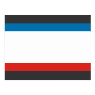 Cartão Postal Crimeia, Ucrânia