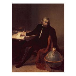 Cartão Postal Cristóvão Colombo, 1839