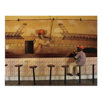 Cartão Postal Cuba