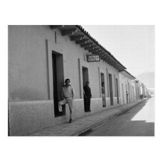 Cartão Postal De real Guadalupe, San Cristobal de Las Casas