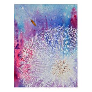 Cartão Postal Desejo