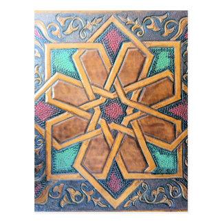 Cartão Postal Design #1 de Alhambra