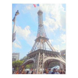 Cartão Postal Dias de Bastill