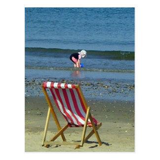 Cartão Postal Dias do verão