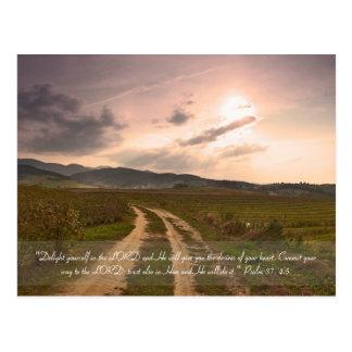 """Cartão Postal Do """"cartão prazer você mesmo… """"-"""