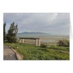 Cartão Postal do Vale de Jezreel
