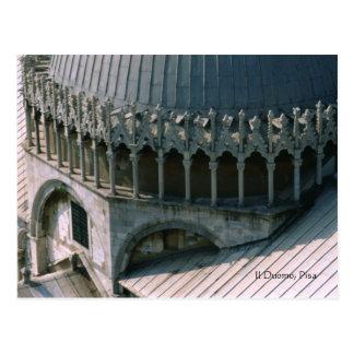 Cartão Postal Domo   Pisa do IL